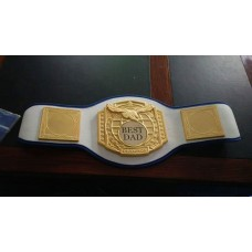 Custom Champion Belt For Sports Tournaments Baseball/Boxing/Wrestling/Grappling/Football and All Other Sports