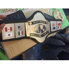 Dual Plated GOLD + CHROME MMA/Wrestling/Sports Tournaments Custom Brass Metal Etching Champion Belts
