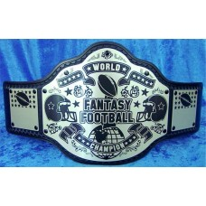 Custom Champion Belt for All kinds of Sports Championships and Tournaments Such As Football, Basketball, Softball, Baseball, Hockey, Soccer, Golf