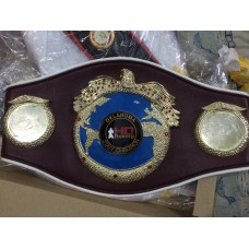 Custom Champion Belt For Boxing/MMA/Wrestling/Karate/Fantasy Football/Volleyball/Softball Tournaments