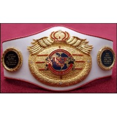 Muay Thai, Kickboxing Champion Belts for Fights and Tournaments