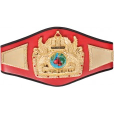 Custom Champion Belt For Powerlifting/Muay Thai/Boxing/MMA/Wrestling/Karate/Grappling /Fantasy Football/Volleyball/Softball Tournaments