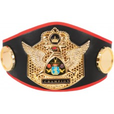 Boxing/MMA/Muay Thai/Grappling/Wrestling/Fantasy Football/Softball Tournament Custom Champion Belt