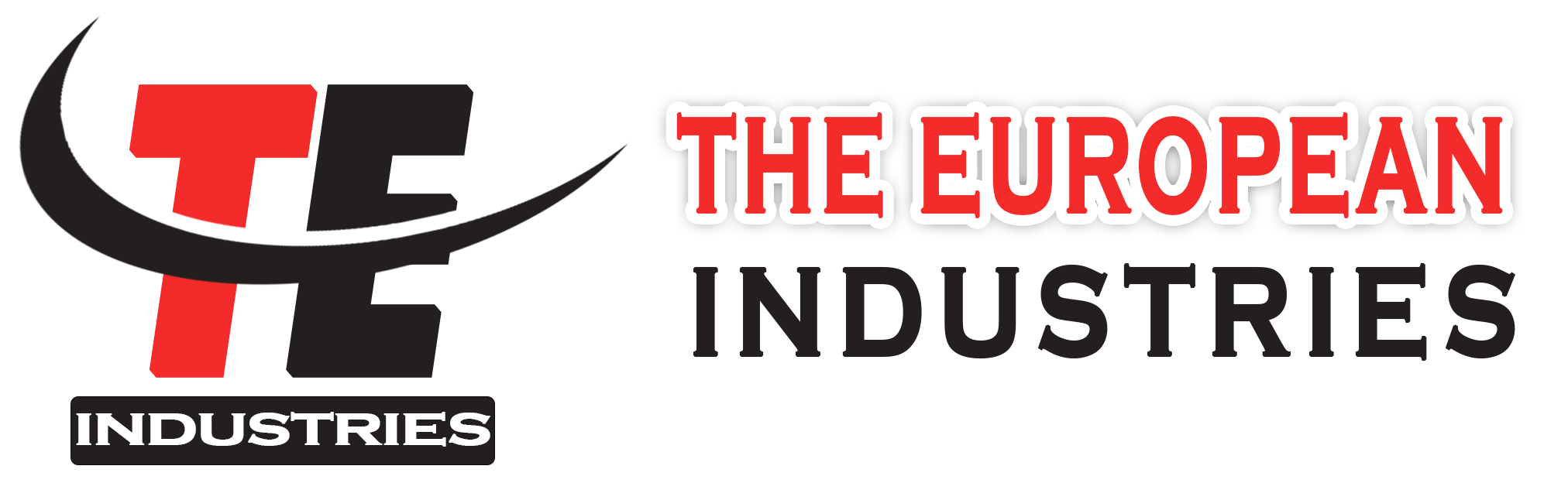 The European Industries
